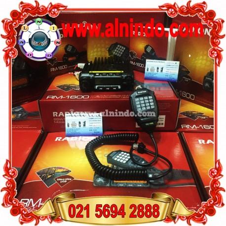RIG RADION RM 1600 VHF