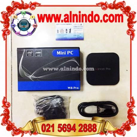 MINI PC WINTEL PRO CX W8 INTEL X5-Z8350