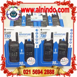 Motorola TLKR T80 Go Adventure Walkie Talkie
