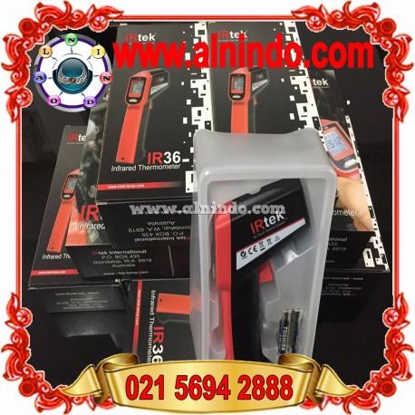 IRTEX IR 36 Infrared Thermometer