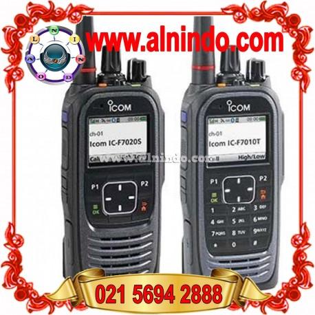 HT Icom IC-F7010 / F7020