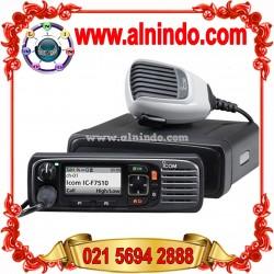 Icom IC-F7510 / IC-F7520