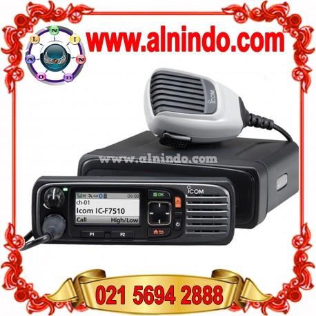 HT Icom IC-F7510 / IC-F7520