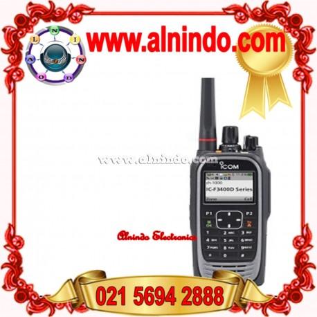 IC-4400DT Digital