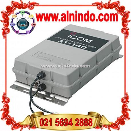 Icom Antenna Tuner At-140