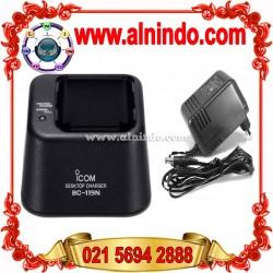 Icom Desktop Charger BC-119N