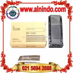 Icom Battery Pack BP-240