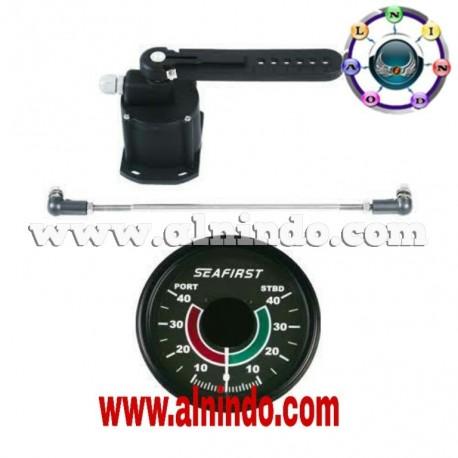 Icom Transciever 350-400 Mhz IC-F6220D