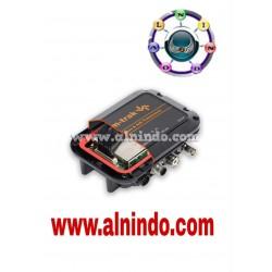 Icom VHF Marine Transceiver W/O GPS Receiver IC-M323