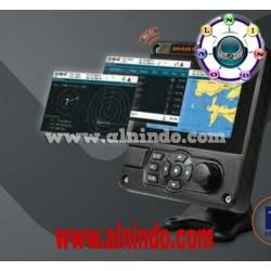 Icom VHF Marine Transceiver 156-162Mhz IC-M506