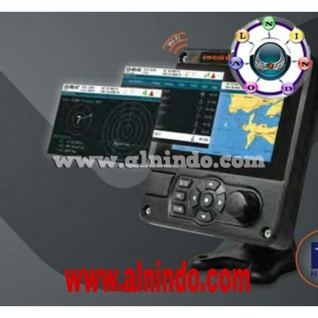 Icom SSB Radio Telephone IC-M700Pro