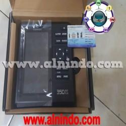 Icom VHF/UHF Transceiver ID-51A Yellow