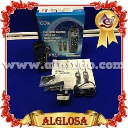 Icom AIS B Transponder MA-500TR