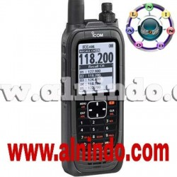 Icom IC-FR6200H 136-174MHz/50W/Without UC-FR5000