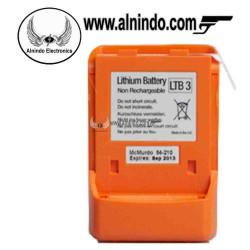 Battery Lithium Ltb3