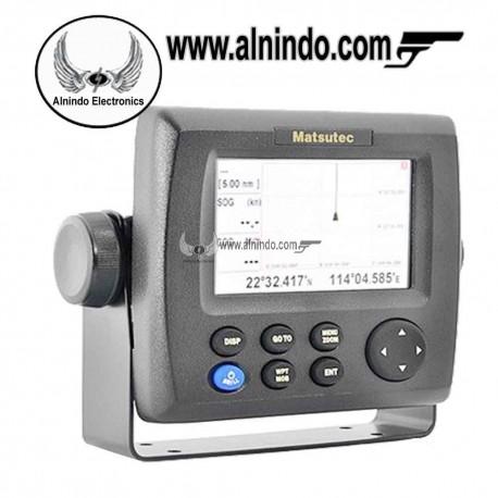 Ais transponder Matsutec Hp-33