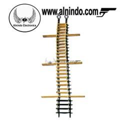 Pilot Ladder (Tangga Pandu)