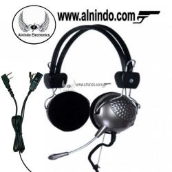 Headset altron 3bfm