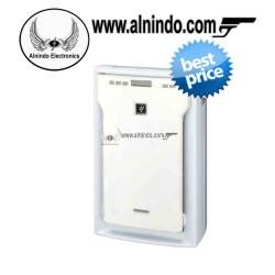 Sharp air purifier fu a80y w