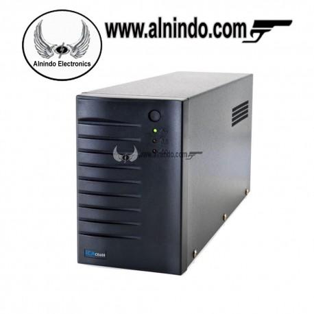 UPS ICA CE600