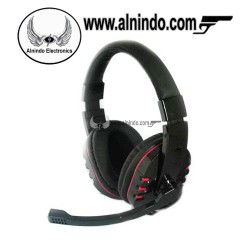 Stereo Headset Altron 3b-fm
