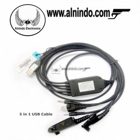 Kabel Program Motorola usb maxton