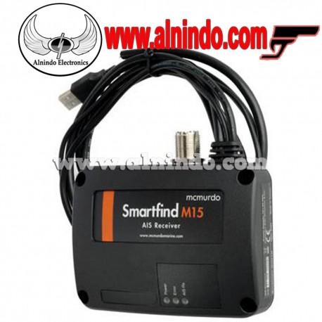smartfind M15 mcmurdo