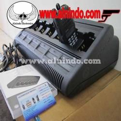 Multi Charger Motorola