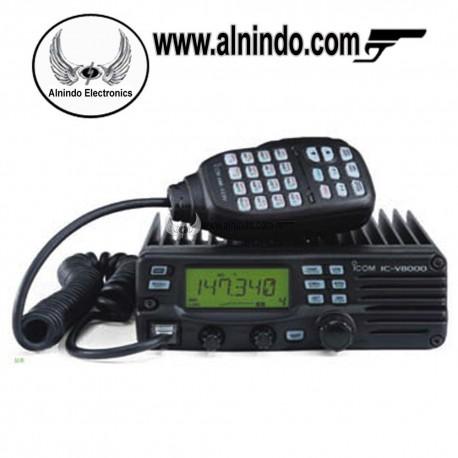 Rig Icom IC-V8000