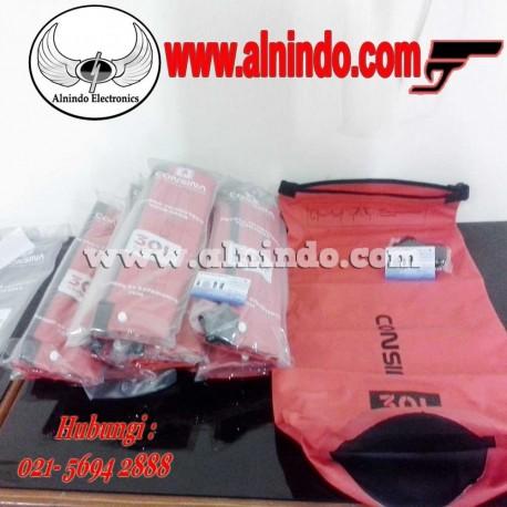 Tas Consina drybag 30ml waterproof tas outdoor
