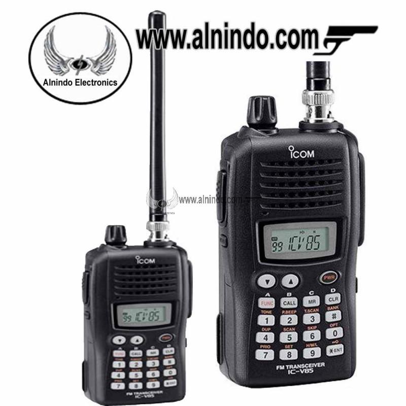 Icom Ic V85 Radio Ht Vhf Jual Harga Murah