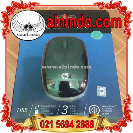 HP MOUSE X-1250