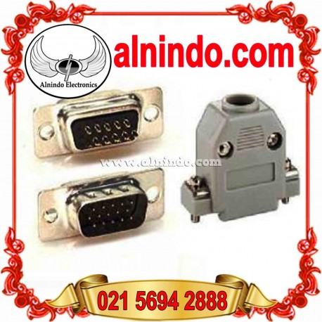 connector db-15