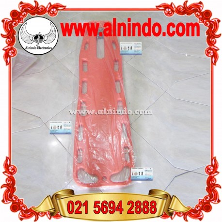 TANDU SPINE BOARD (Tandu Spinal)