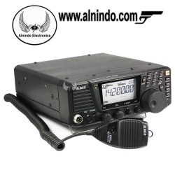 Alinco DX SR 8