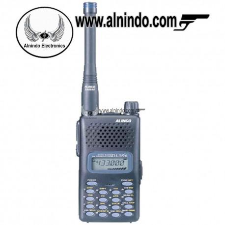 ht Alinco DJ 596