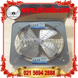 EXHAUST FAN CKE ESN D18