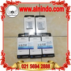 BATTERY GARMIN AERA 500