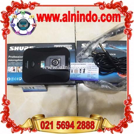 MICROPHONE PODIUM SHURE SH-799