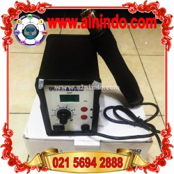 BLOWER SOLDER UAP QUICK 858D DIGITAL