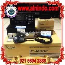 Icom M802