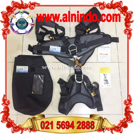 FULL BODY HARNESS AVAO BOD CROLL FAST