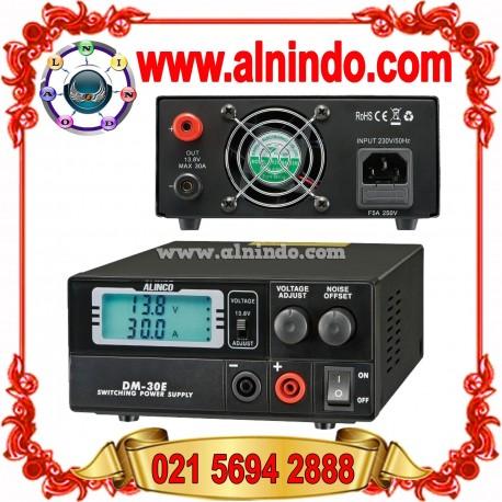 Powersupply Alinco DM-30E