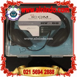Earphone icom v80