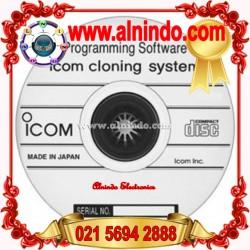 SOFTWARE ICOM CS-506