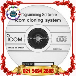 SOFTWARE ICOM CS-FR500