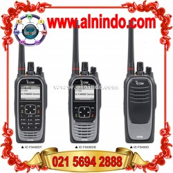 HT Icom IC-F3400D