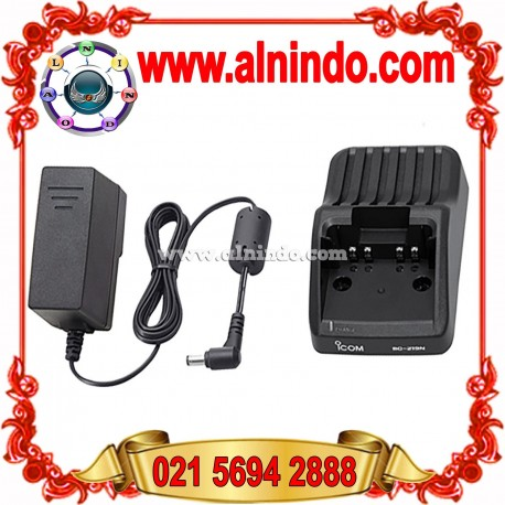 Icom Rapid Charger BC-219 USA
