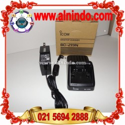 Icom Rapid Charger BC-219N USA