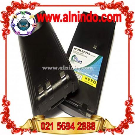 Icom Battery Pack (NI-CD) BP-222N